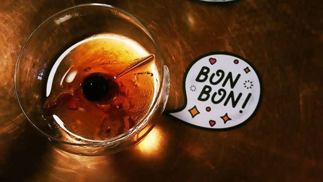 Bon Bon! drink