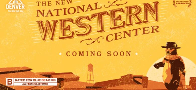 Coming Soon: National Western Center