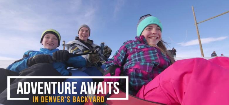 Outdoor Winter Fun in Denver & the Rocky Mountains