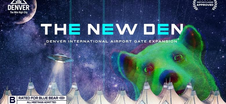 Coming Soon: Denver International Airport Gate Expansion