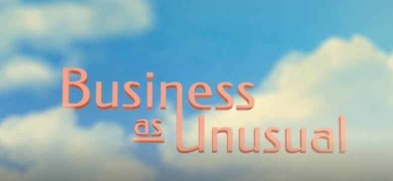 Business as Unusual: Red Rocks