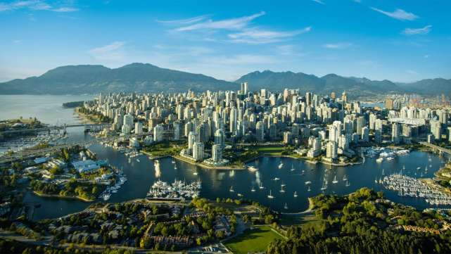 Tourism vancouver official source of tourist information things