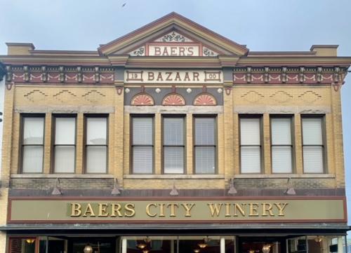 Baer's City Winery