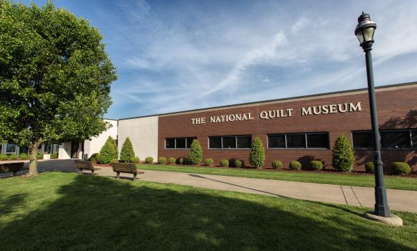 National Quilt Museum Paducah