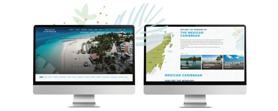 Quintana Roo Website