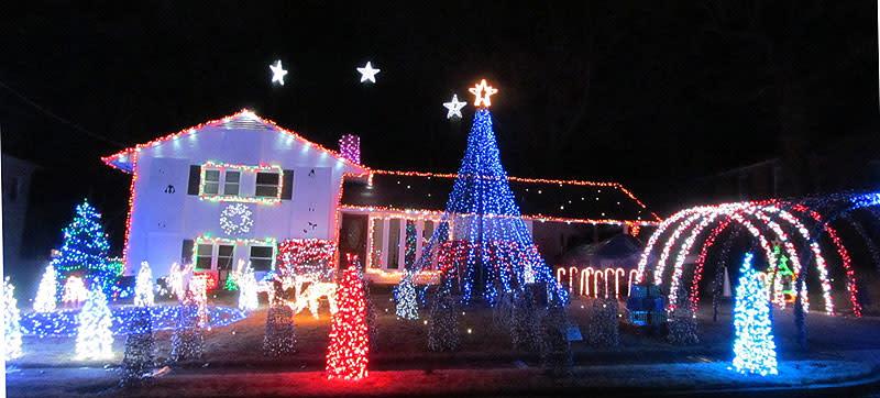 Fremont - Christmas Lights