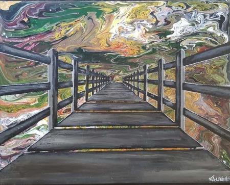 Kevin Lemelle Art