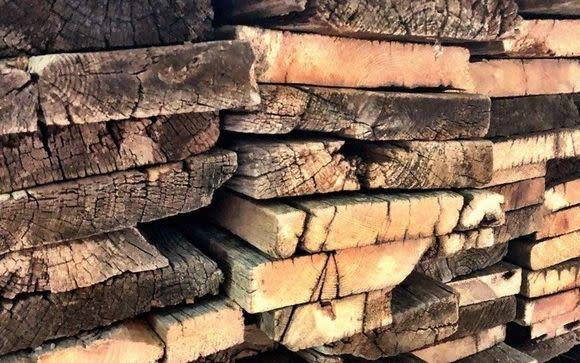 Rangewood Reclaimers