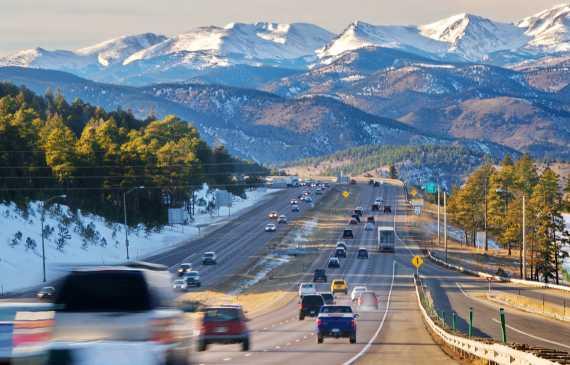 Colorado Day Trips - Mount Evans | VISIT DENVER