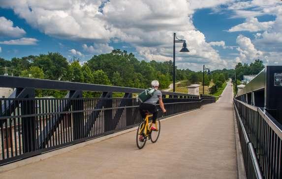 B-Line Biker