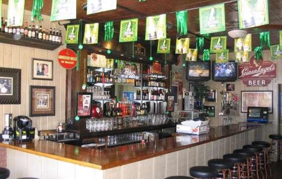 alley bar