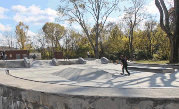 Fountain City Skatepark