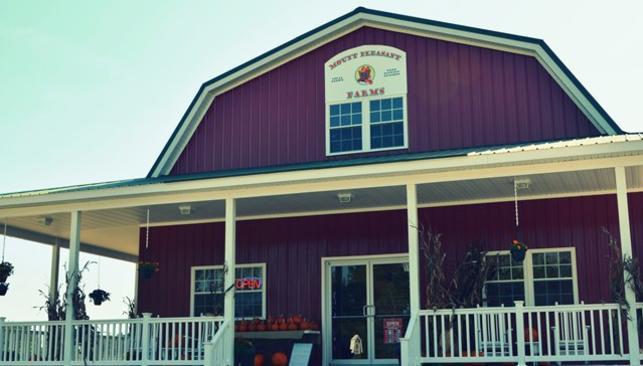 Bergey's Breadbasket Bakery & More in Chesapeake, VA