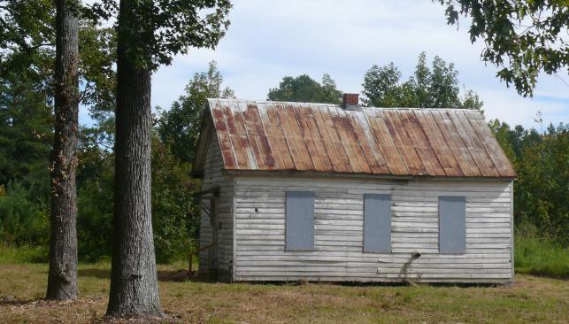 Cornland School in Chesapeake, VA
