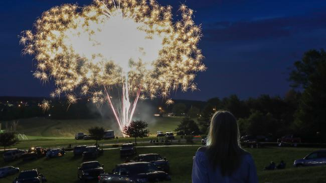 4th of July Celebrations in the Laurel Highlands