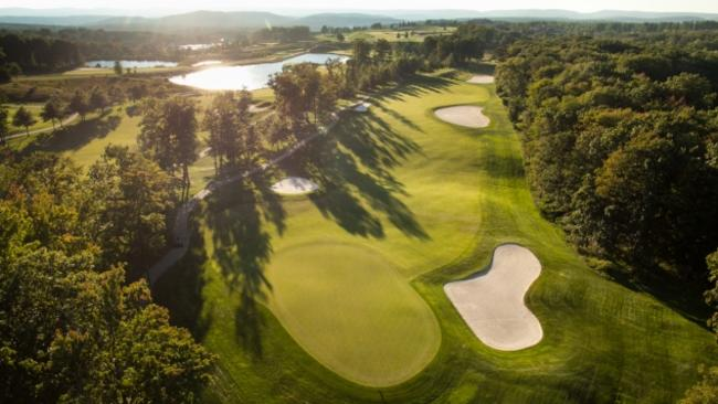 Golfer's Paradise Itinerary Blog