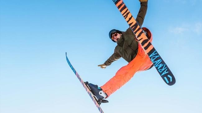 Skiing Sweepstakes