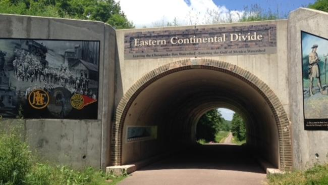 Eastern Continental Divide - BLOG