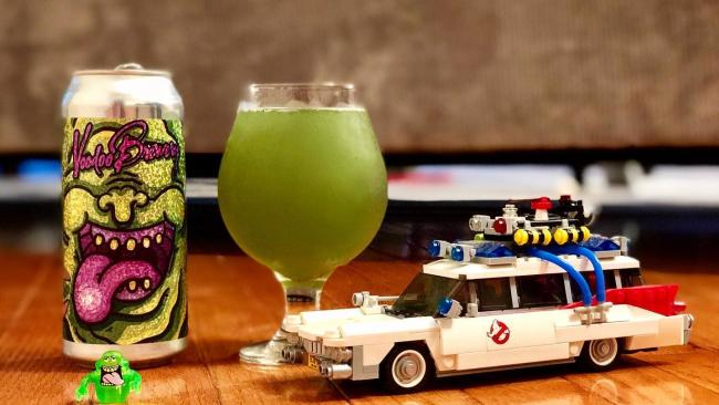 Voodoo Brewery | Spirits and Spirits