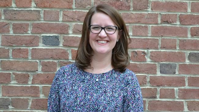 Anna Weltz Director of PR