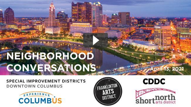 Neighborhood Conversations