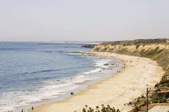 Emerald Vista Point at Crystal Cove State Park