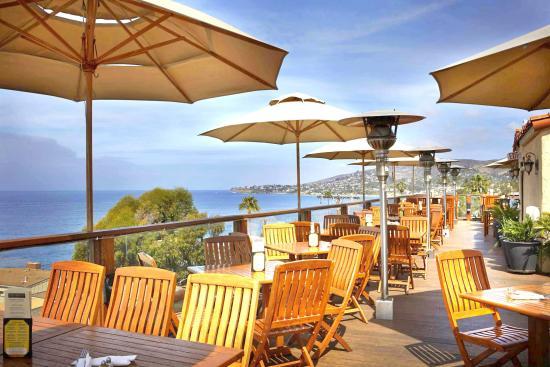 La Casa del Camino Hotel in Laguna Beach