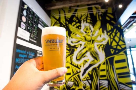 Unsung Brewing Company
