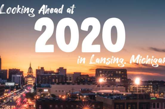 Looking Ahead At 2020 Blog Header Image