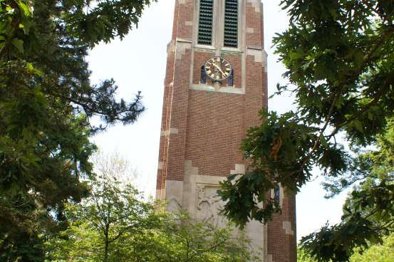Beaumont Tower