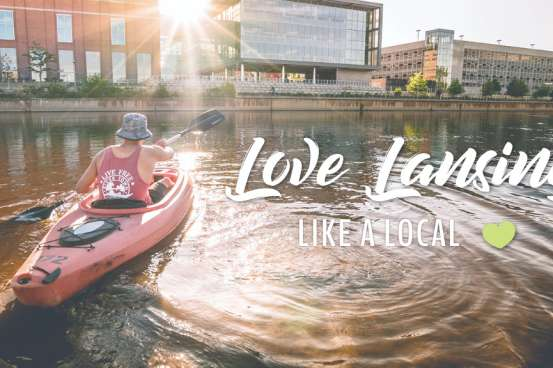 Love Lansing Like A Local