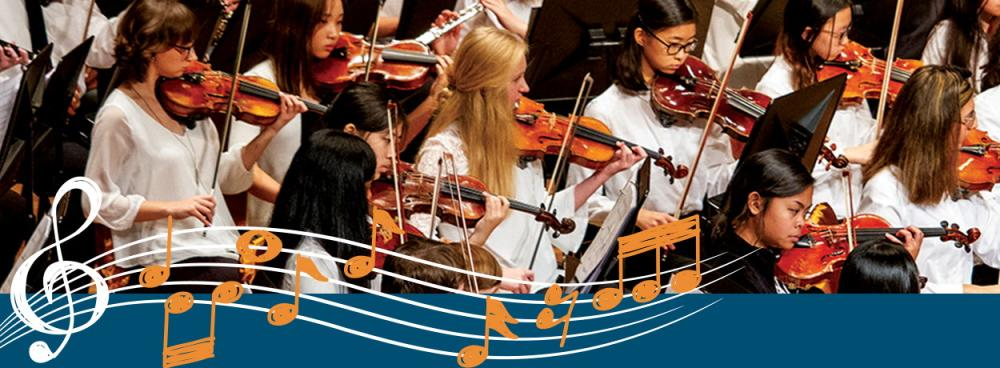 Fort Wayne Philharmonic Youth Orchestra