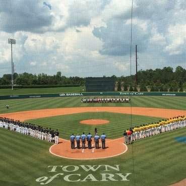 2016 NCAA DII Baseball Championship