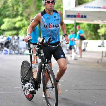 2013 Ironman 70.3 Raleigh