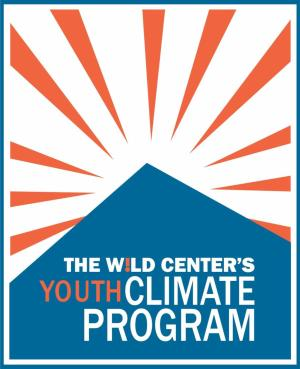Youth Climate Program logo