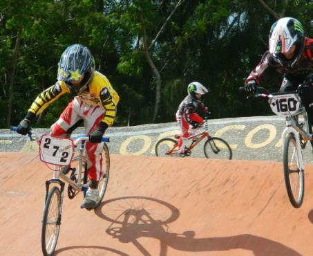 Riders Session