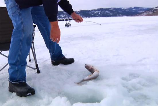 Ice-Fishing-Utah