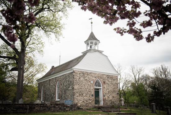 Old Dutch Church
