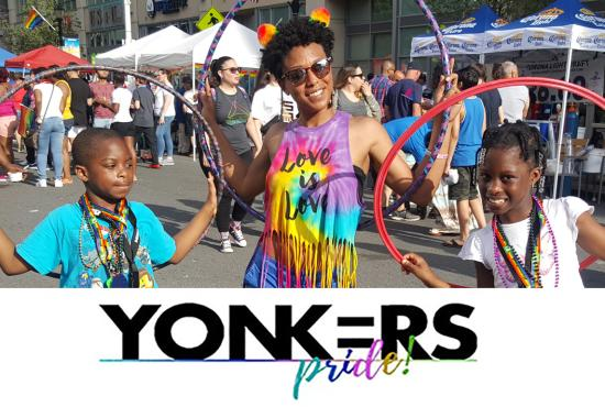 Yonkers Pride