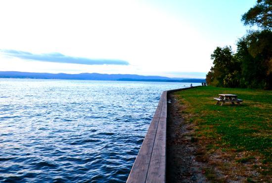 Croton Point Park