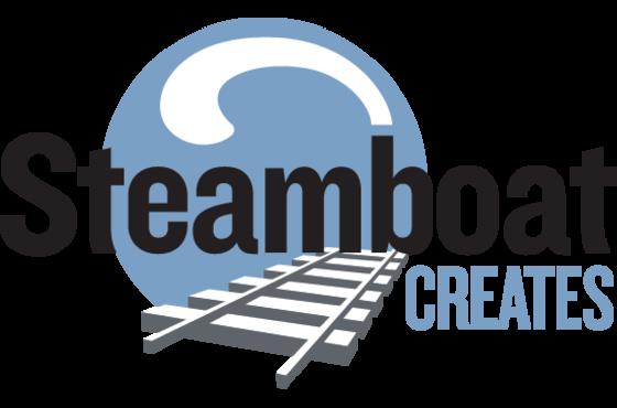 steamboat creates