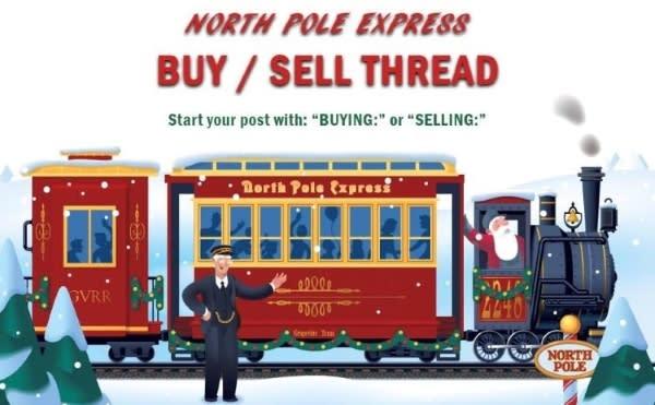 NPX Buy/Sell Thread