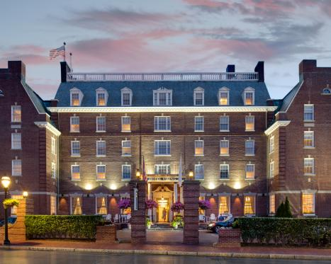 Winter Hotel Deals