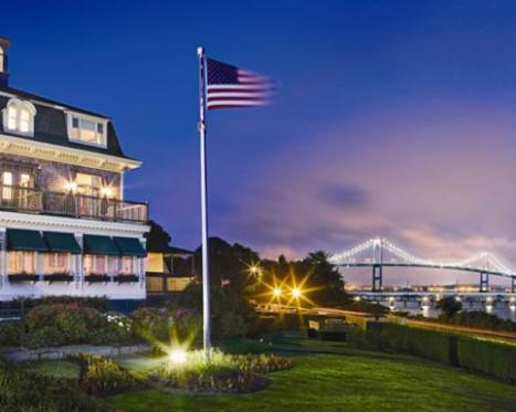 Jamestown Hotels