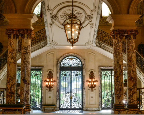 Virtual Mansion Tours