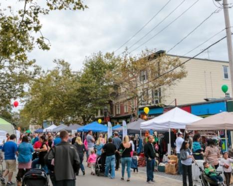 Fall Fairs + Festivals