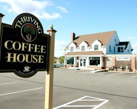 Thriving Tree Coffee House