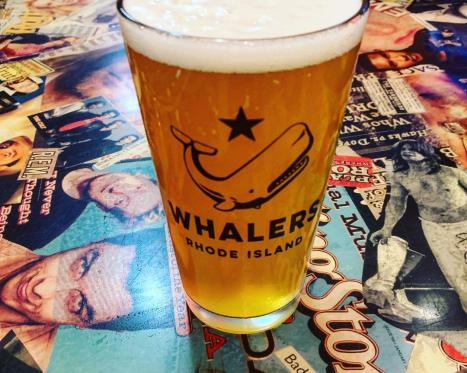 Whaler's Brewing Co.
