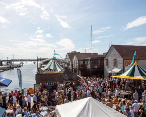 Newport Oyster Festival