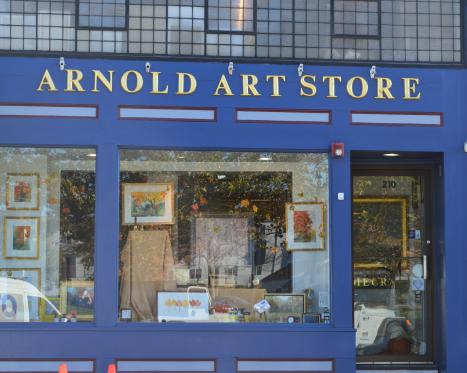 Arnold Art Gallery